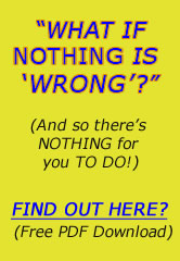 Download Now! - What If Nothing Is Wrong?
