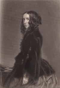 Elizabeth Barrett Browning image @ Wikipedia