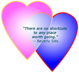 relationship advice forum image - beverly stills quote about relationships