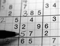 Sudoku quiz image