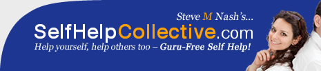 Self Help Collective Logo - Guru-Free Self Help