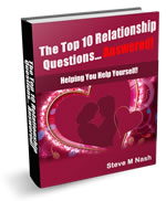 Relationship Questions ebook small