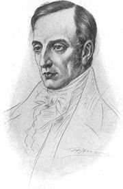 William Wordsworth image @ Wikipedia
