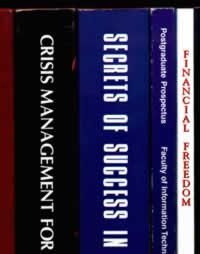 self improvement books image