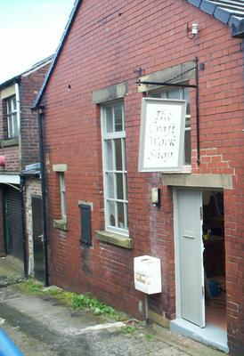 The Craft Workshop, Lindley, HUDDERSFIELD (UK)