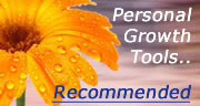 Recommended personal growth tools