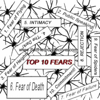 fear and phobia type Or click here for the indexed phobia list - phobia followed by its scientific name online news added three phobias to the letter q social phobia- fear of being evaluated negatively in social situations sociophobia- fear of society or people in general.